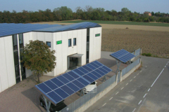 Sassuolo 20 kW