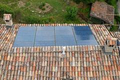 Fiorano Modenese 376 kW