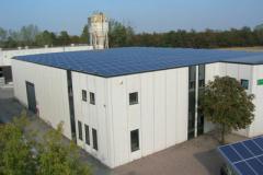 Sassuolo 97 kW