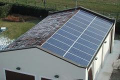San Michele 9 kW