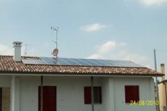Villalunga di Casalgrande 6 kW
