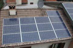 Albinea 3 kW