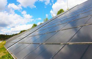 Efficienza Energetica, Fotovoltaico, Geotermico, Solare, Termico, Eolico.